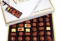 Kurumsal Çikolata ve Koleksiyonlar