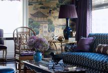 Classic/elegant Interior