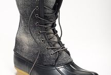 L.L. Bean Signature Holiday Wish List  / by Meghan Finley
