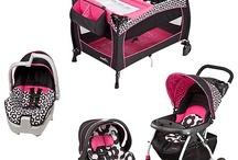 nursery baby accessories / by Delena Uchimura