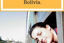 Bolívia / Dicas e inspirações de viagem da Bolívia