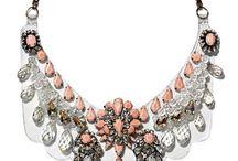 Jewelry / by Mariana Rivera Ríos