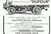 fotos vehiculos antiguos