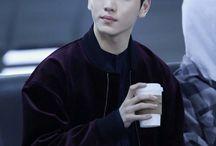 Kang Hyung Gu ❤️ / Kino Pentagon 27/01/1998 (20 anos)