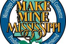Make Mine Mississippi / by Lakeland Yard & Garden Center