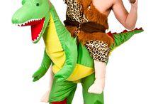 Drew's Costume Ideas