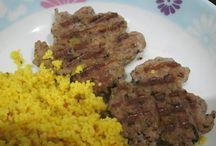 Cuisine du Maghreb