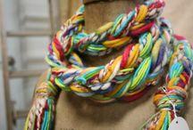 Cols en sjaals