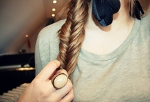 Good Hair Days / by Kaylee Kazanjian