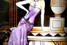 1920's Fashion / by The Bohemian Effect