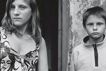 Photography - Inta Ruka / Inta Ruka [born 1958] lives and works in Riga, Latvia.