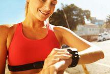 Running Tips / Tips for becoming a better runner!