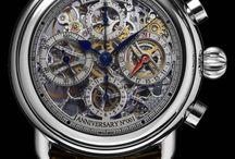 Aerowatch;AntoineMartinQuantiemePerpetualTourbillion