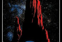 70 sci fi art
