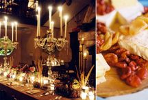 Weddings :: Tablescapes / Tablescapes from Marcey Brownstein Catering & Events. New York City, Tristate, Hamptons, Hudson Valley, and Beyond. www.MarceyBrownstein.com