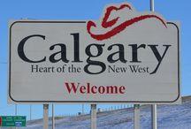Calgary Mobile Signs