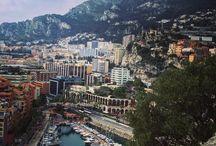 French Riviera : Monaco / http://rivieramagazine.fr/