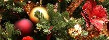 Christmas Website Headers