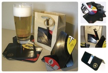Troxxy Vinylz - Upcycled Vinyl / by Absolut Radio