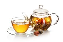 Teas at Era Nuts / Tea flavors and their benefits