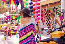 MEXI BLANKET / by WILDFOX