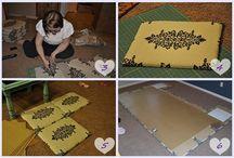 Fazer cabeceiras de cama