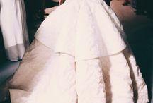Abito da sposa- Wedding Gown