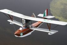 Historic Aircraft For Sale
