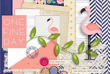 Digital Designs by Baers Garten Designs / Digital Scrapbooking Kits, Journaling Cards, Paper Packs and Planner Inserts by Baers Garten Designs #baersgarten