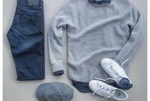 mens fashion summer