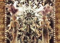 bergdorf goodman / One of may favorite story in the world