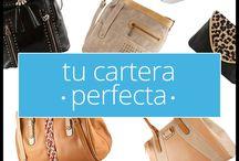 Cómo elegir tu cartera perfecta / by Calzados Batistella