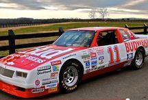 80's G-Body NASCAR
