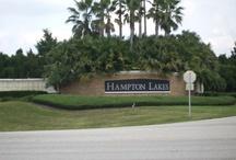 Davenport, Florida - Hampton Lakes