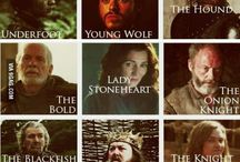 Game of Thrones / best show ever