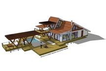 Maisons / maisons passives