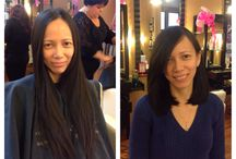 Our Work - Cuts / by EG Salon and Spa