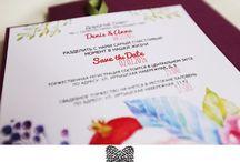 Пригласительные / Пригласительное-это визитная карточка вашей свадьбы