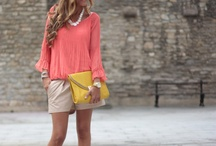 You Can Find Me In  / classic, preppy, girly and a bit trendy.