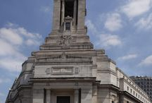 Masonic Buildings (Exterior) / Masonic Buildings (Exterior Views)