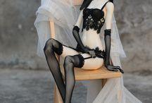 Serenade dolls