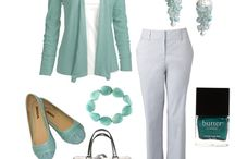 Cool classroom outfits!