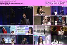 Theater, 2017, 720P, MUSIC FAIR, TV-MUSIC, 乃木坂46