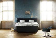 Bedroom / by Sheli Orosco