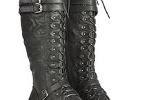 Shadowhunter outfit