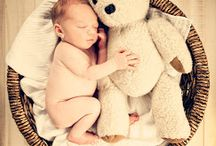 Newborn baby photography / by M C Interiors