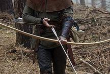 Robin Hood / Alles um Robin Hood