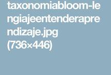 Taxonomía de Blom