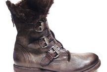 Men's A.S. 98 Fall 2014 / A.S. 98 men's shoes have been legendary for decades, and for good reason: the company has an eye for great design and quality materials, a combination that results in shoes that are hip, urban and well made.