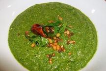 Recipes I tried and like / by Sujatha Prabhakaran